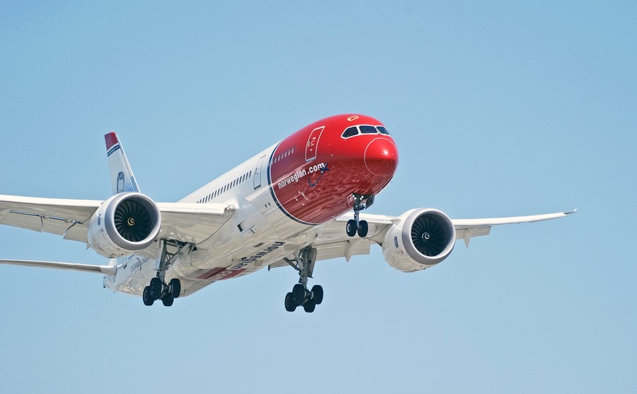 Low Cost Long Haul opens new world for British buyers