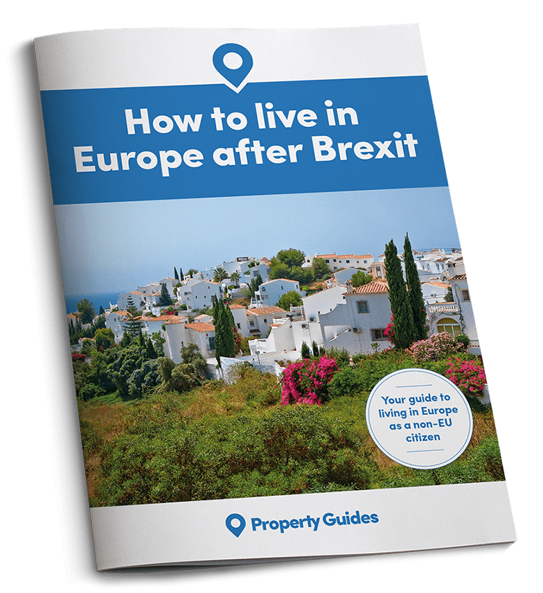 Buying a home in Europe after Brexit