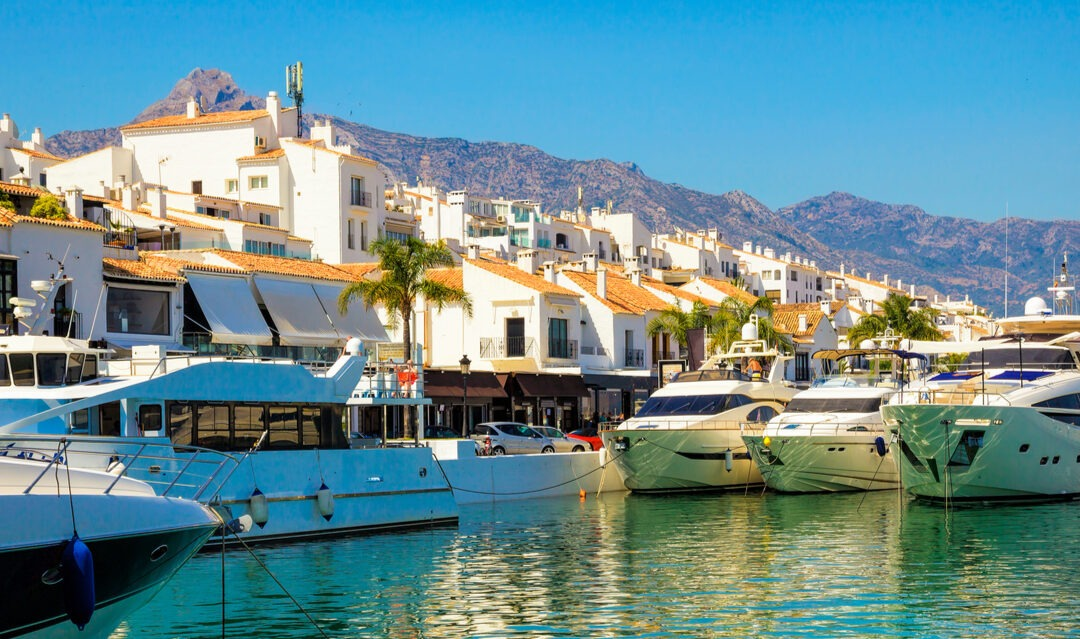 How the Costa del Sol continues to shine for luxury property buyers