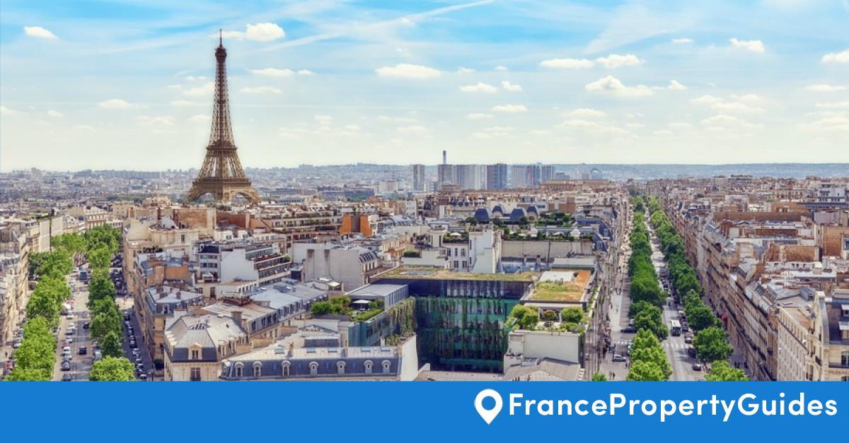 French Inheritance Tax Property