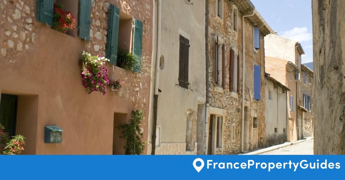 Why Are Property Prices In France So Cheap