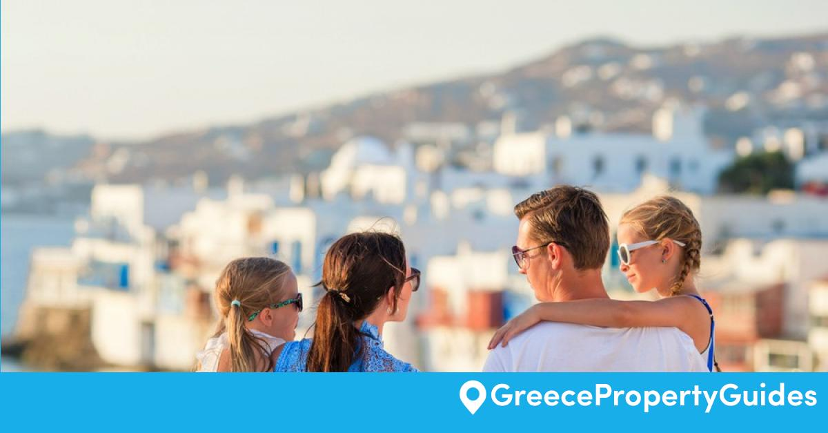 Move to Greece now (and beat the rush!) - Greece Property Guides