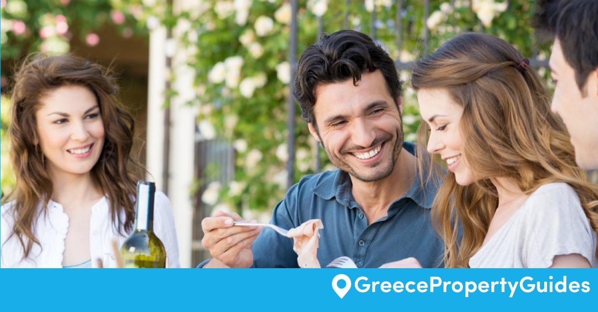 Dating etiquette in greece