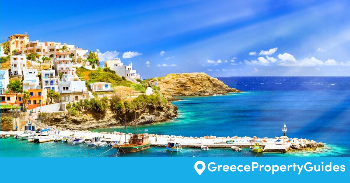 Where And How To Buy A Home In Crete Greece Property Guides