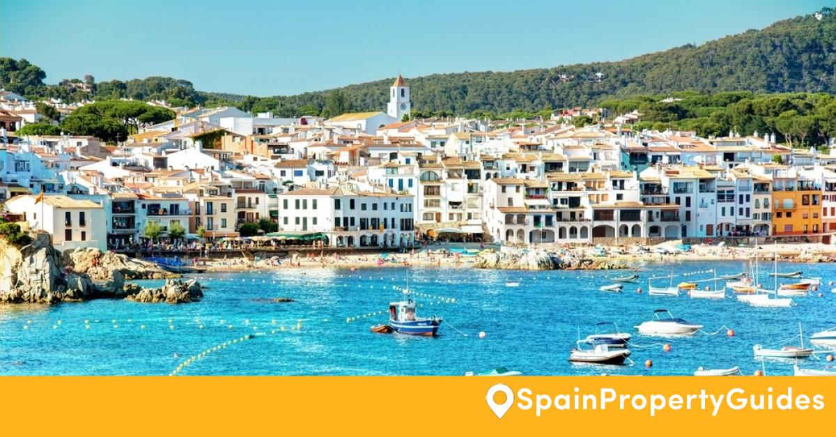 Brexit Buying Property In Spain