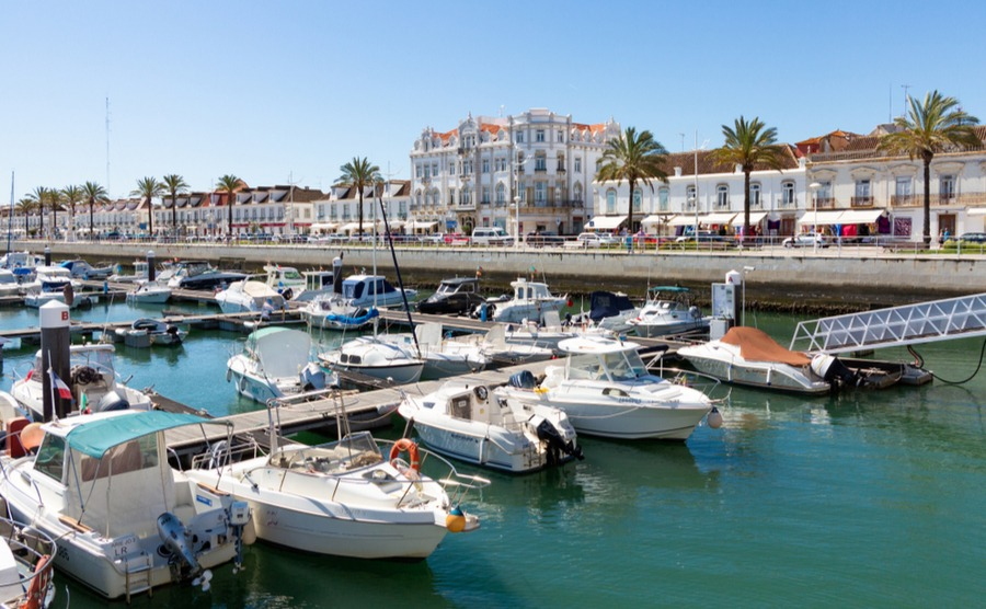 Vila Real offers affordable property in a beautiful location.