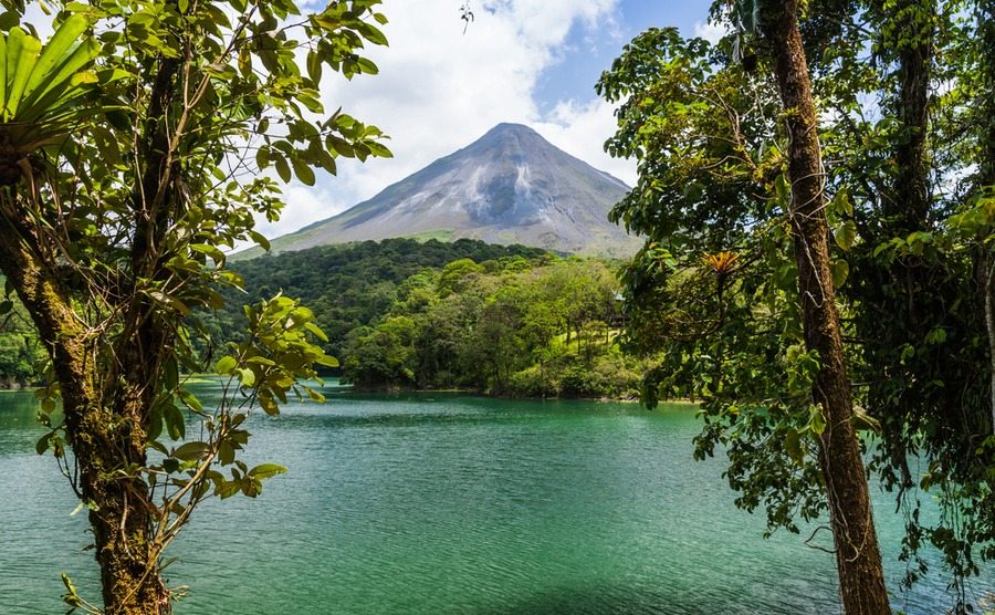 Costa Rica could be one of the 10 best places to move abroad