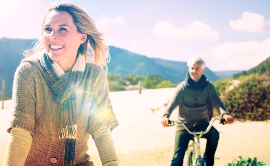 Why you can enjoy a healthier retirement abroad