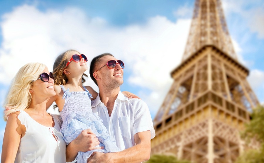 If you're moving to France with children, you can rest assured that there's a great quality of life awaiting you.