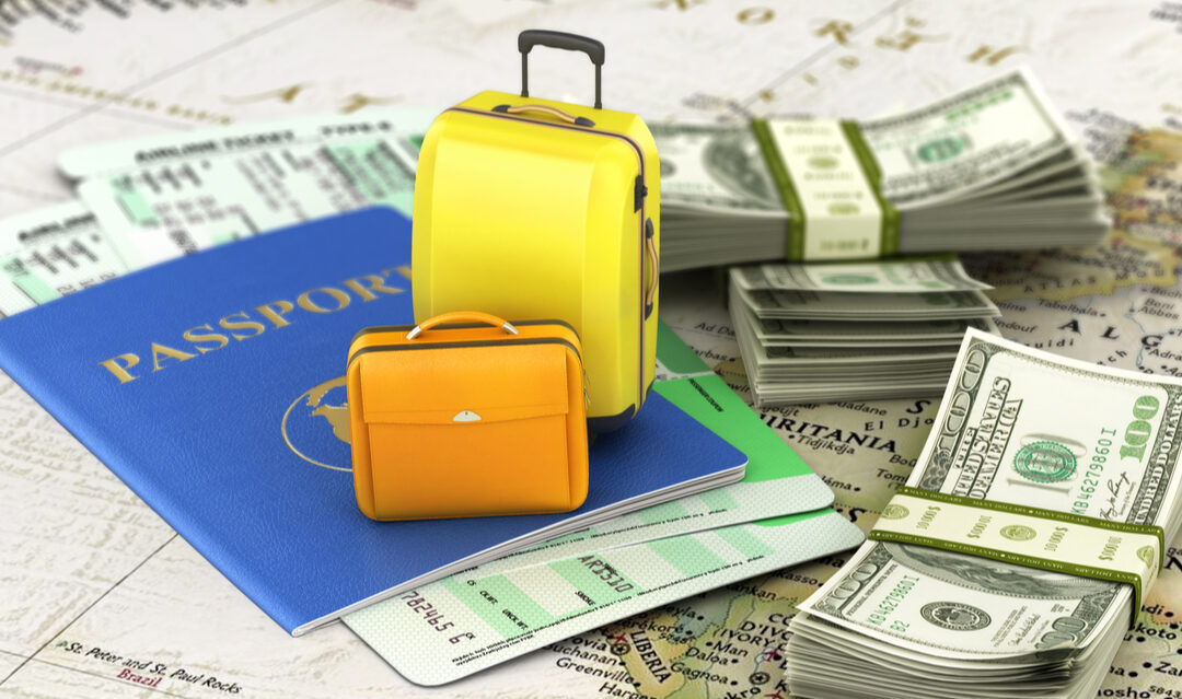 Buying abroad? Don't forget to budget for these