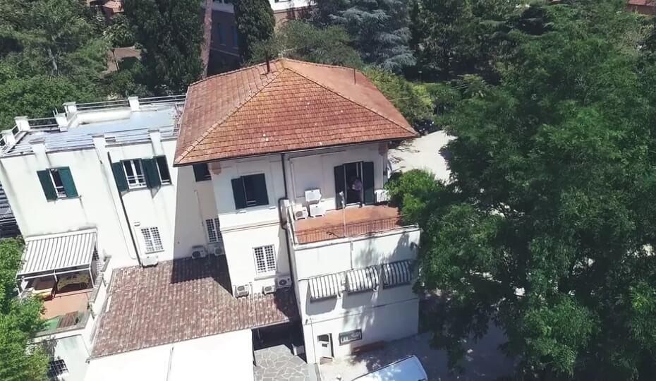 new-school-rome