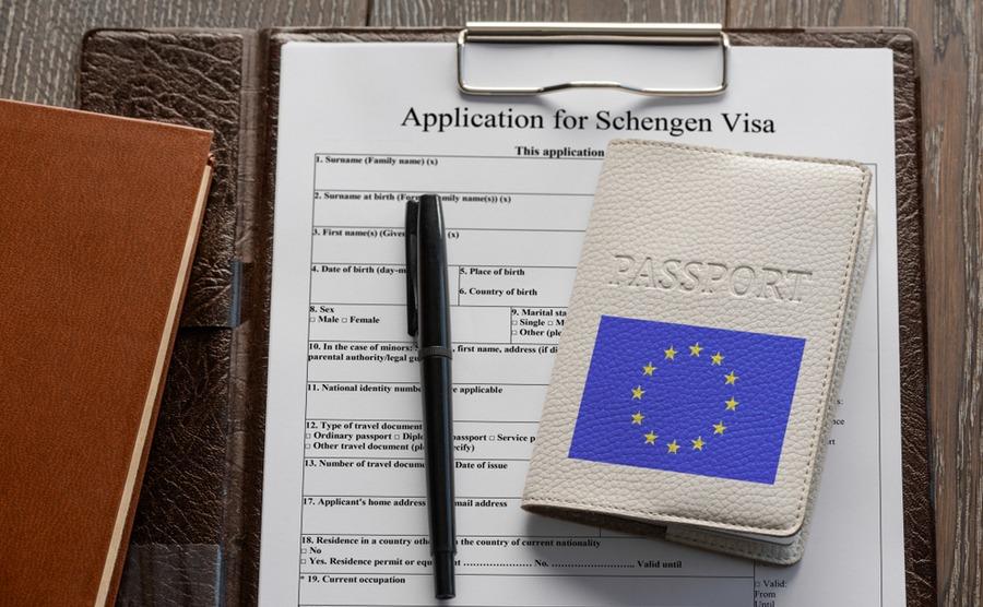 Visa options in the European Union