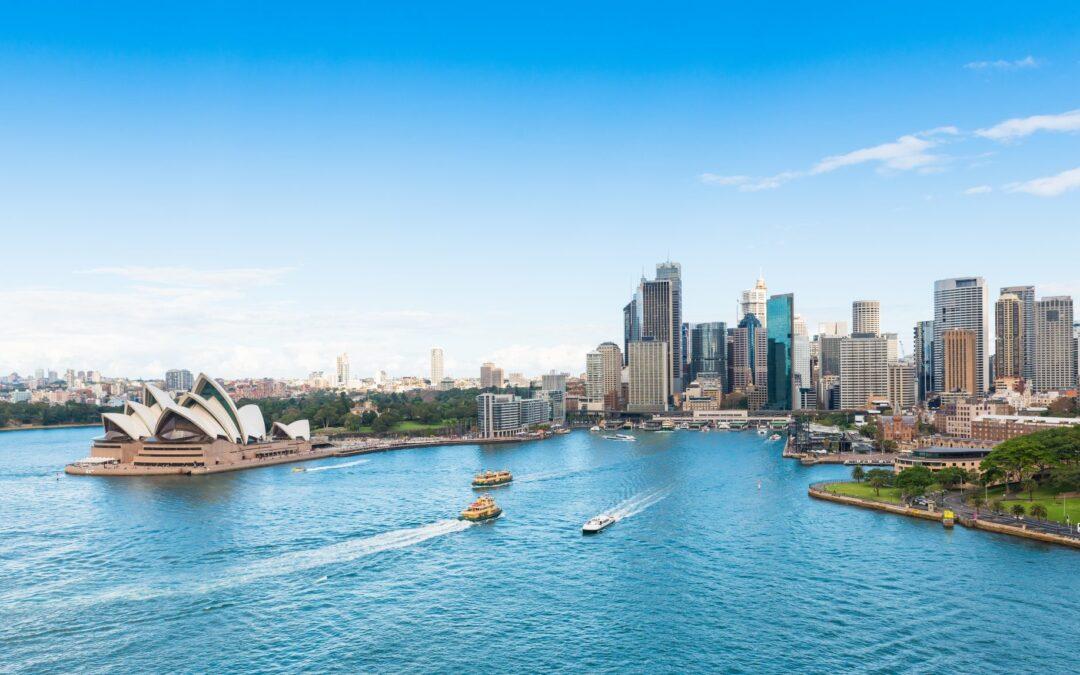 New entrepreneur visa may help potential migrants