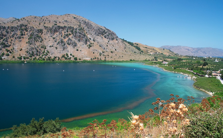 Apokoronas is one of the most beautiful parts of an already beautiful island!