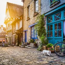 Find the perfect French property