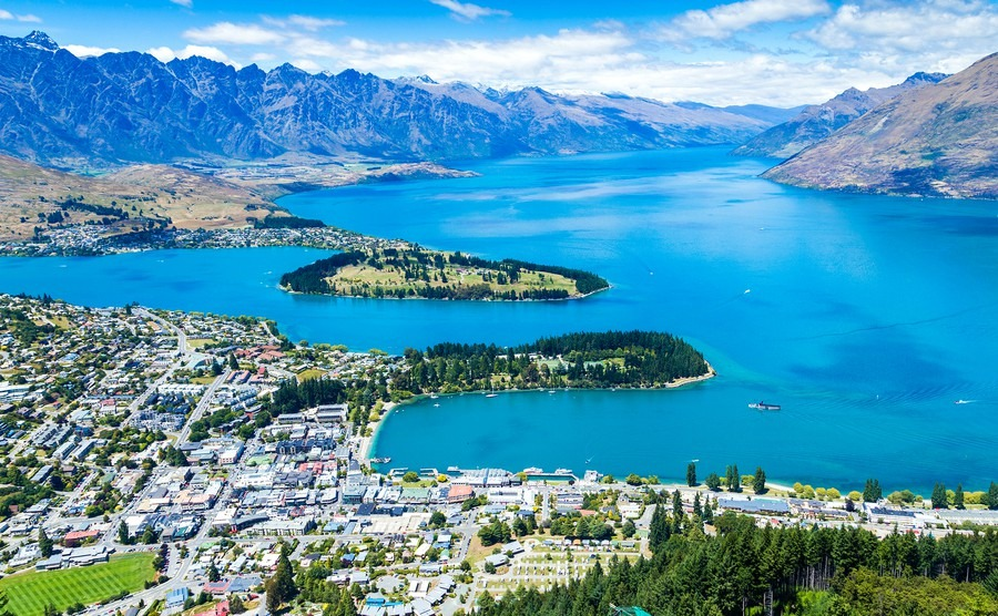 Queenstown: life in New Zealand's great outdoors