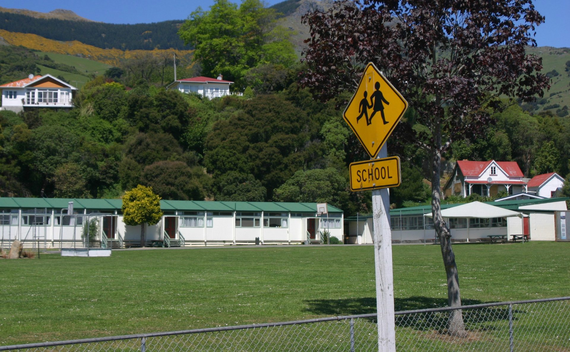 If you make a move to New Zealand with your children, you'll find that schools here are top-notch