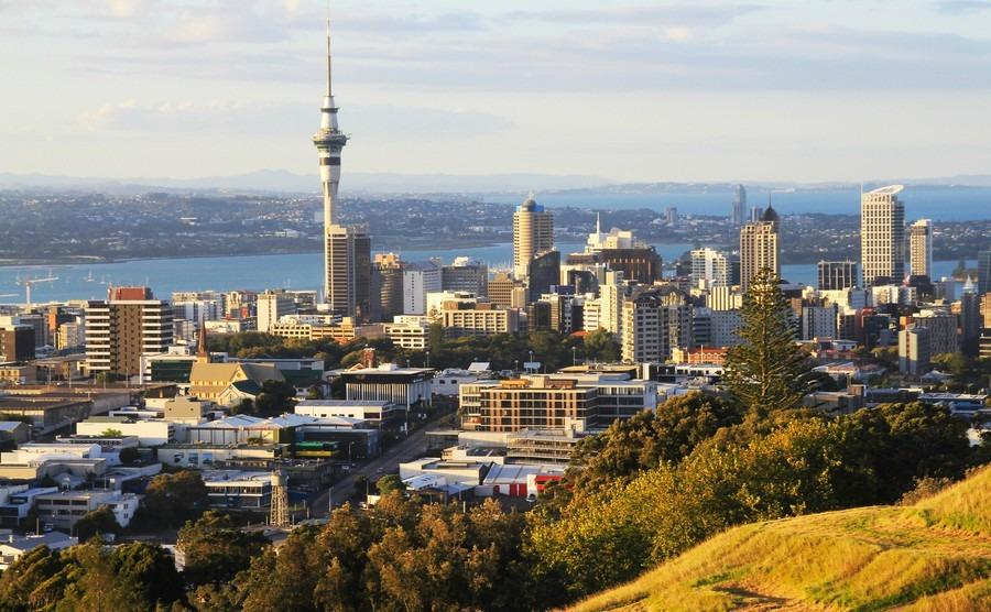 New Zealand property market update