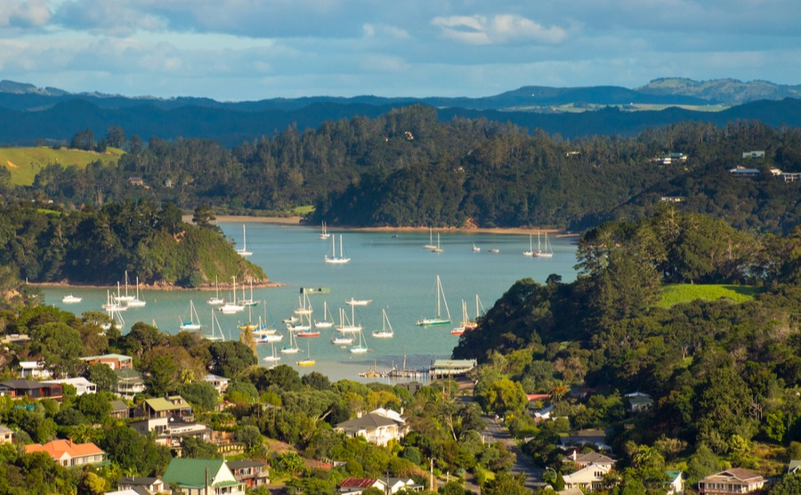 A move to New Zealand could be fantastic for anyone looking to retire here.