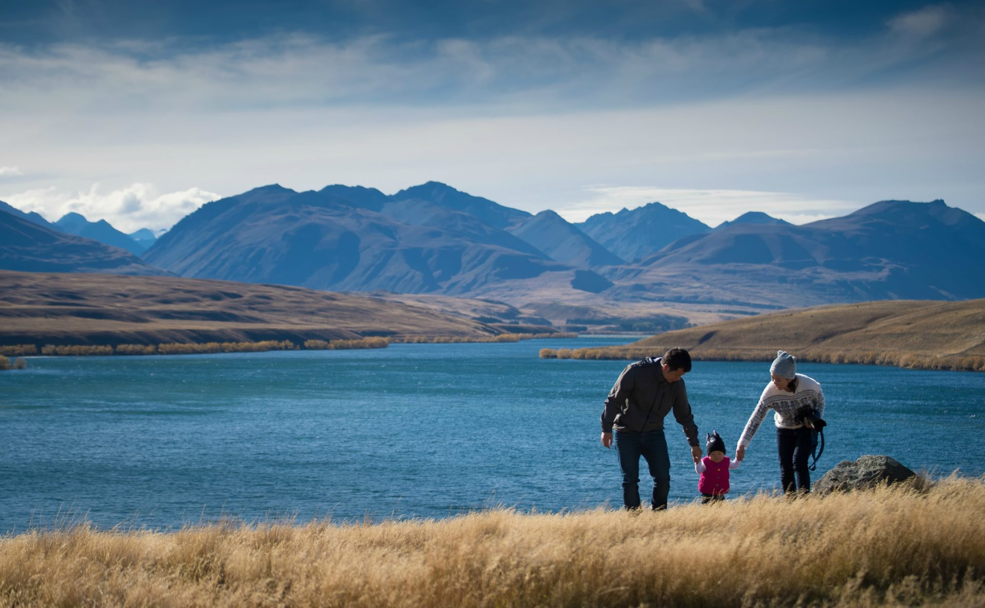 Make the most of a move to New Zealand with your children