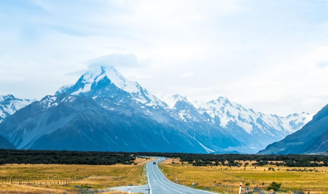 Where are the best places to live in New Zealand's South Island?