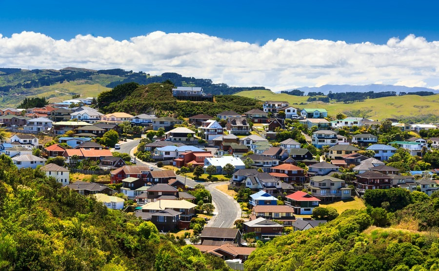 New Zealand's most exciting suburbs