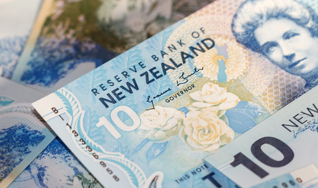How do taxes in New Zealand work?