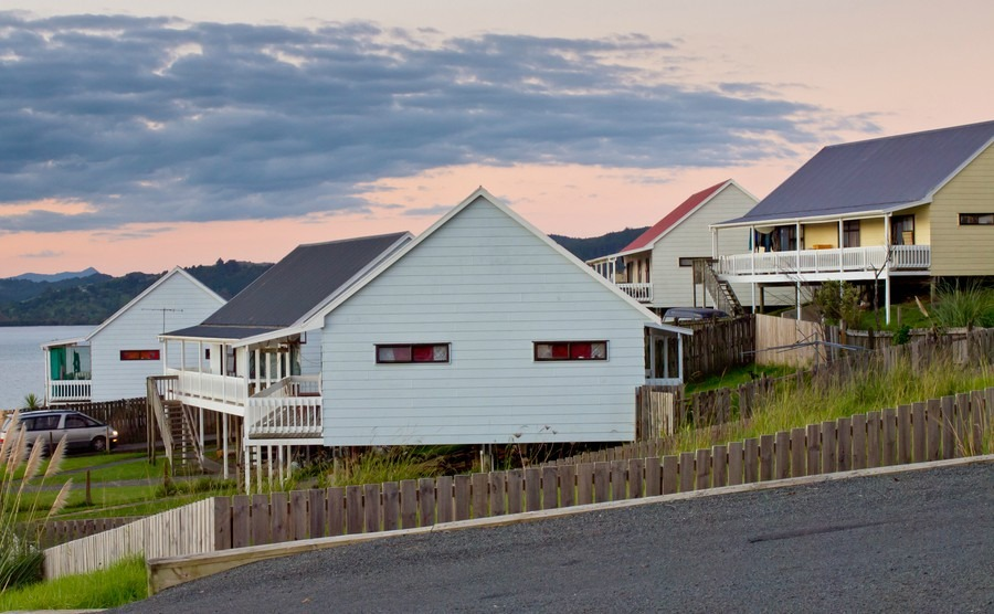Short-term renting in New Zealand