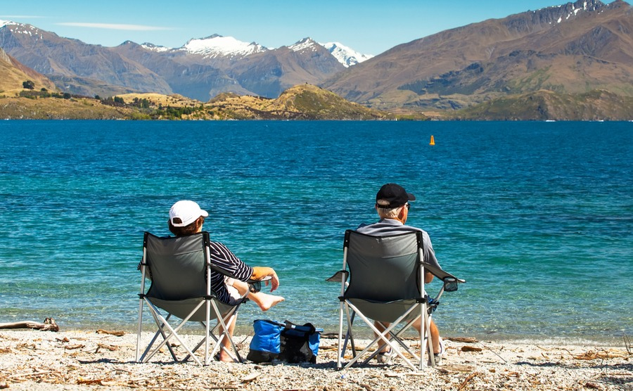 Can you retire to New Zealand?