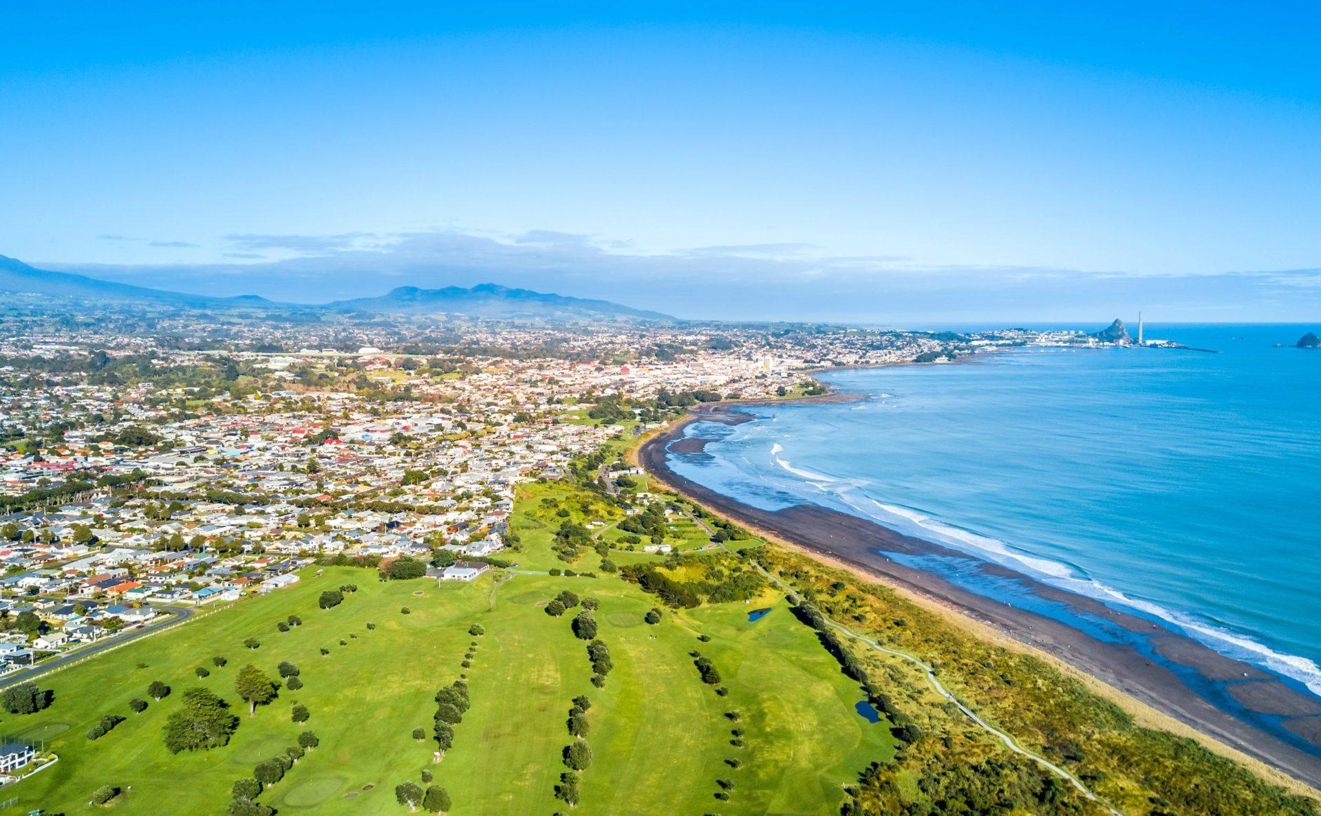 Best Resorts North Island New Zealand