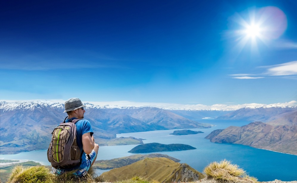 New Zealand's brightest property spots, with the best weather