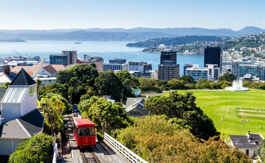 Would you live in Wellington, the world's nicest city?