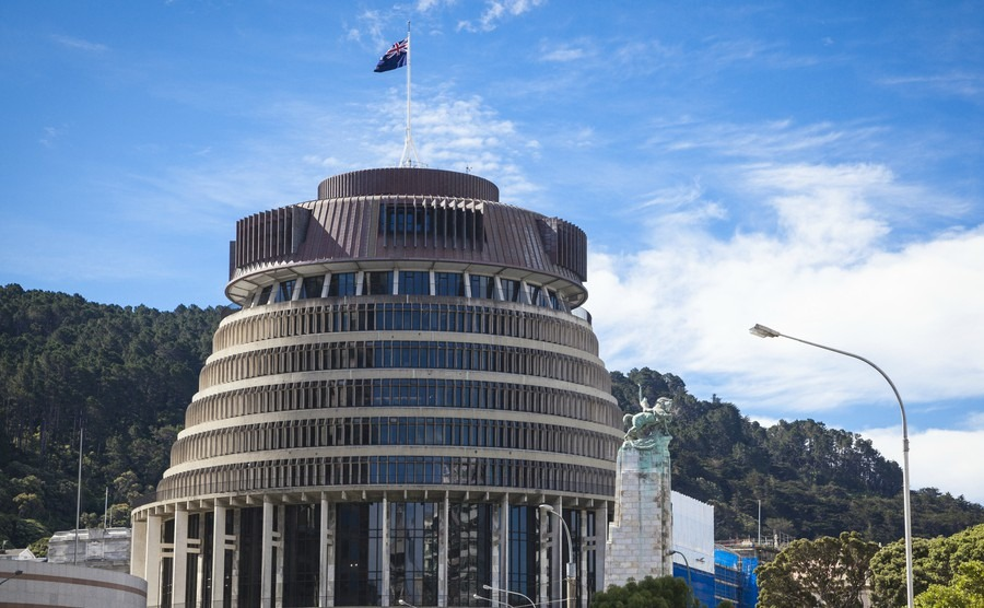 Who will lead New Zealand?