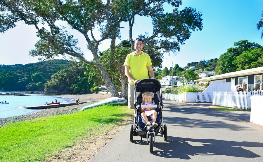 What fathers need to know about New Zealand