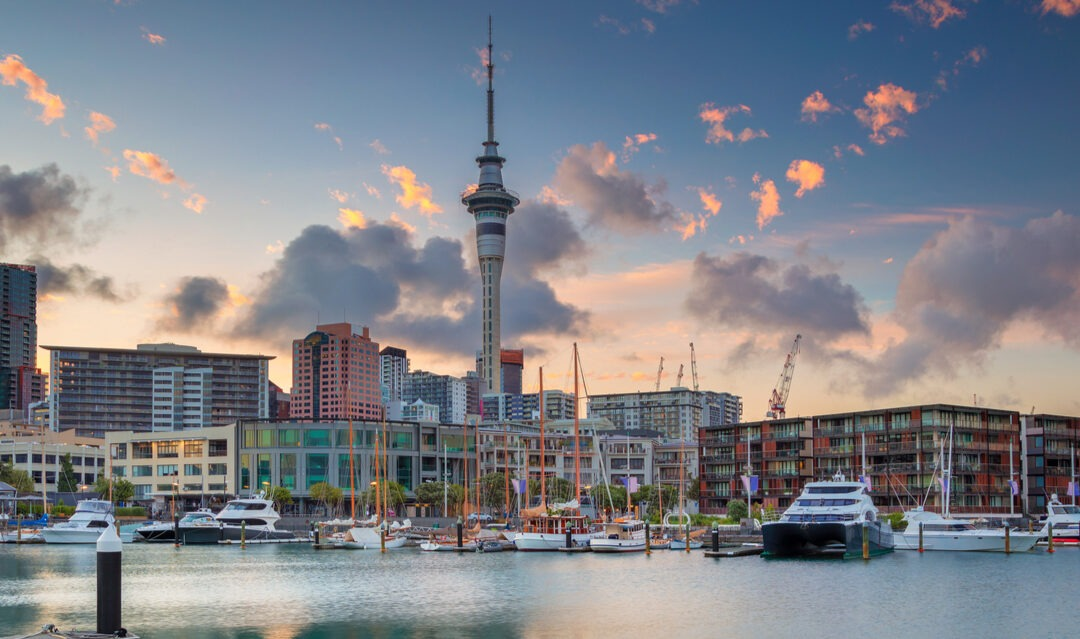 New Zealand to move to Alert Level 1