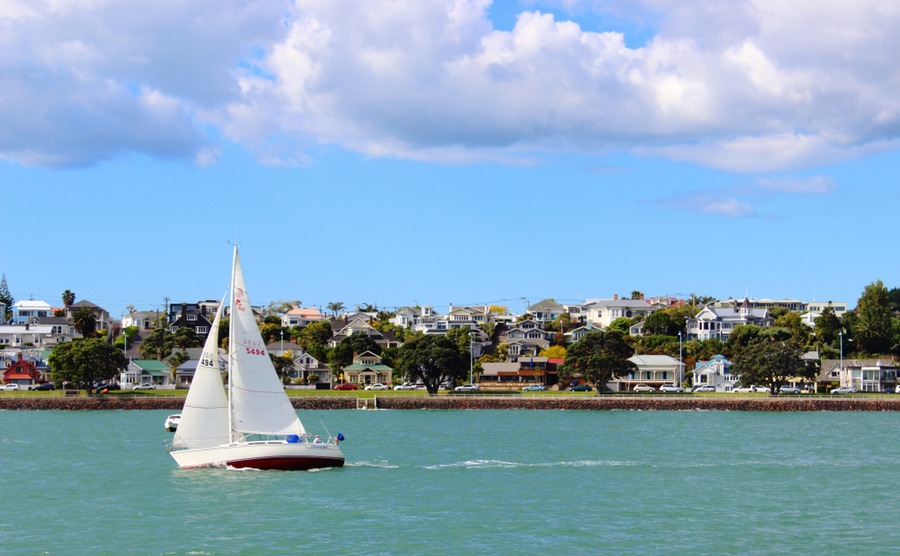 Devonport is a stunning suburb with a village feel.