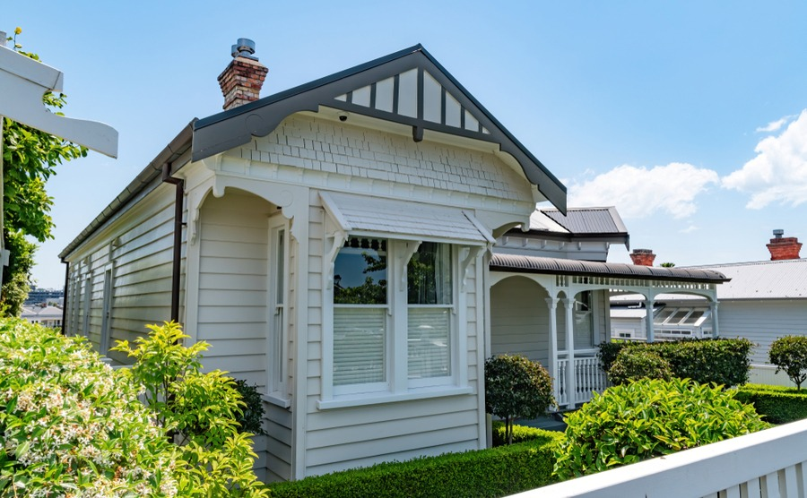Remuera is an affluent suburb that's perfect for families.