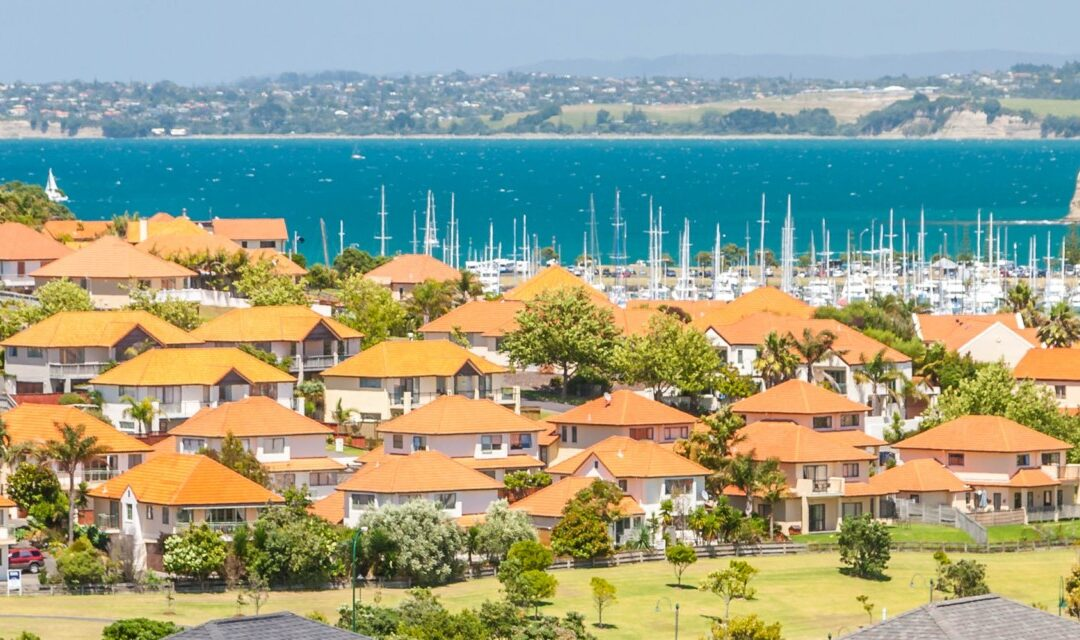 New Zealand's property market predictions in 2020