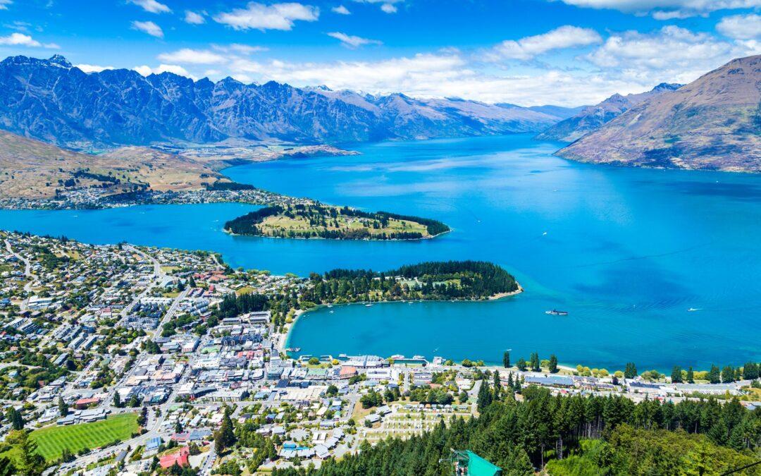 Queenstown: life in New Zealand's great outdoors