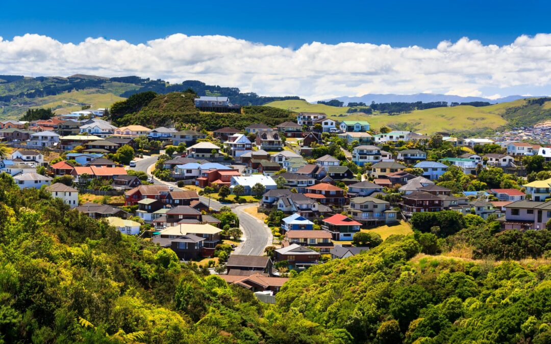 New rules for non-resident buyers in New Zealand