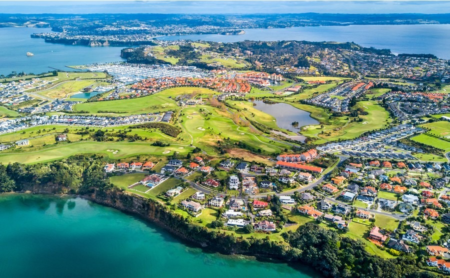 New Zealand's property market in 2020
