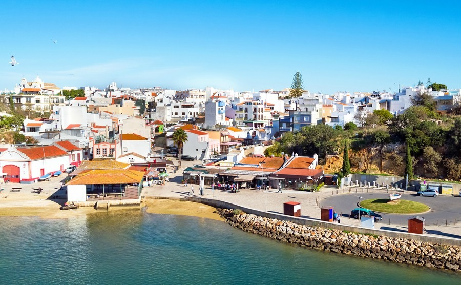 Where is the most affordable property in Portugal?