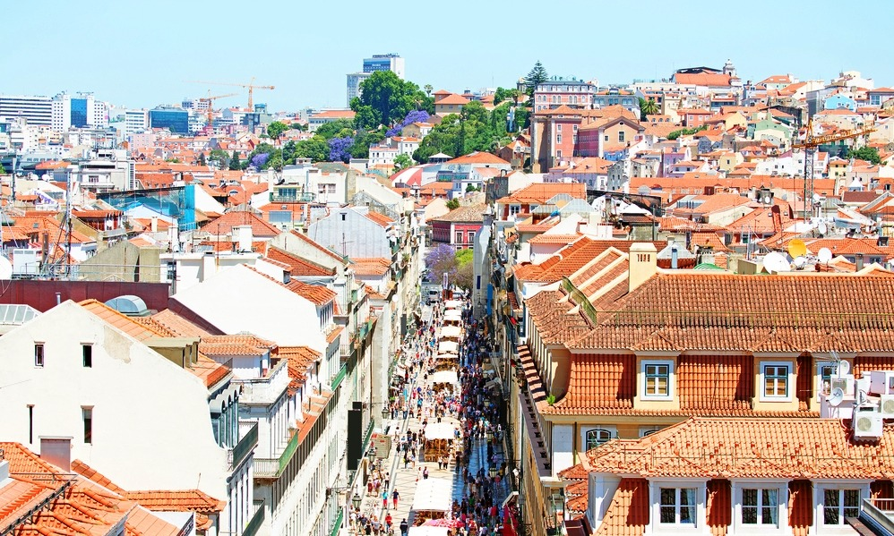 Portuguese property market goes from strength to strength