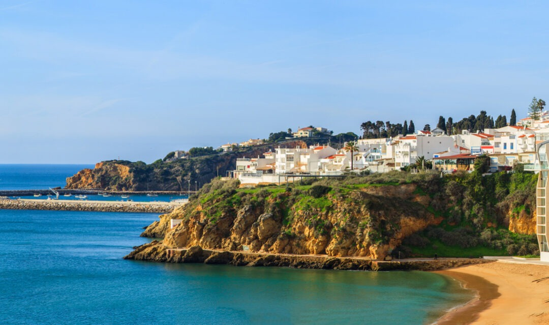 Could you spend every winter in Portugal?
