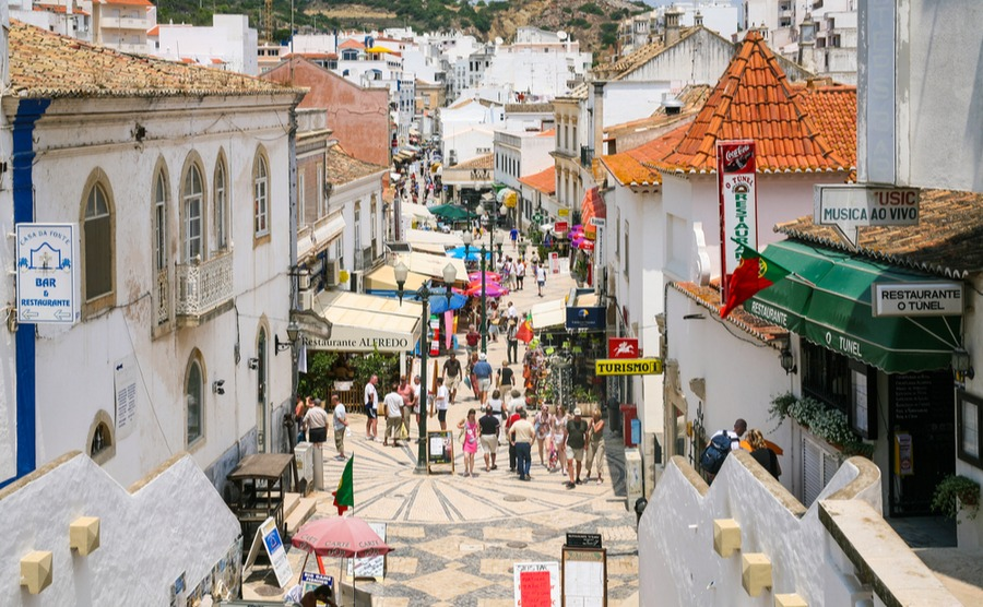 Renovate an old home in Albufeira and you could get a 100% municipal tax break.