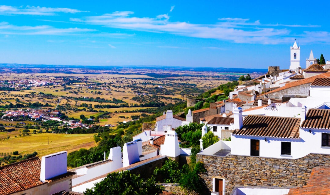 Trip report from the Alentejo: the perfect spot for rural tranquility
