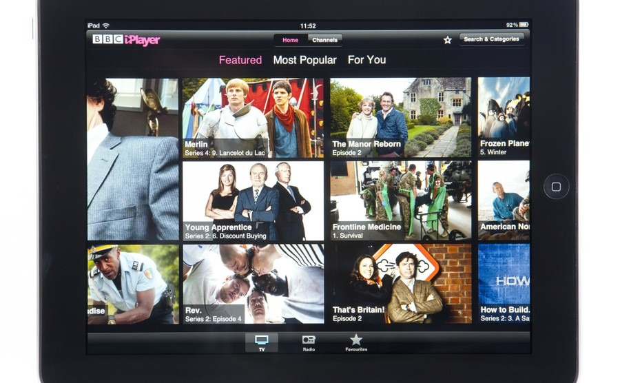 bath-uk-december-2-2011-an-apple-ipad-displaying-the-front-page-of-the-bbc-iplayer-app-against-a-white-background-the-app-can-be-used-to-select-and-watch-recent-bbc-television-programmes