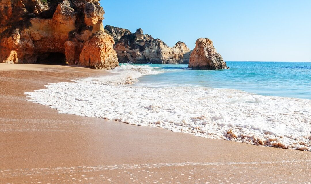 Your favourite spots in the Algarve