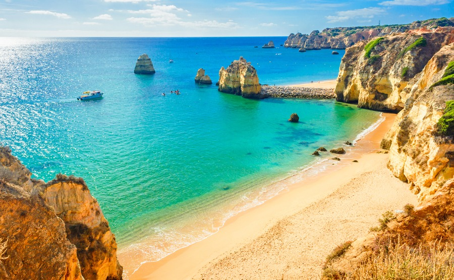 5 reasons to love living in Portugal