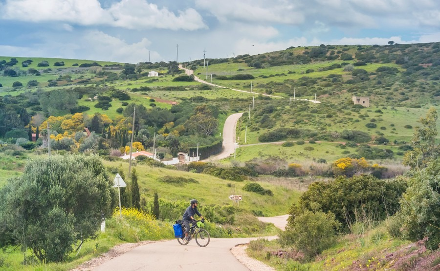 The appealing villages of inland Algarve